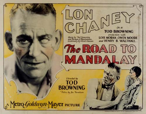 Image result for 1926: The Road to Mandalay